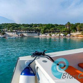 Palmizana beach - Croatia