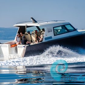 Speed Boat Split - Croatia